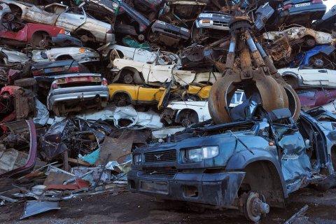 Правительство повысило ставки утильсбора. Стоимость автомобилей вырастет на 60 тысяч рублей