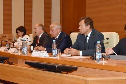 Геннадий Зюганов: Российско-китайские отношения носят характер стратегического партнерства