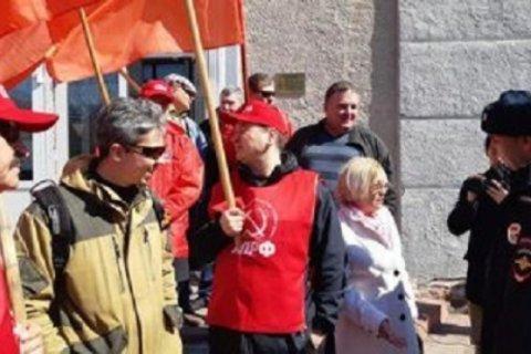 Геннадий Зюганов: На Камчатке власть проявила «дуболомный» характер