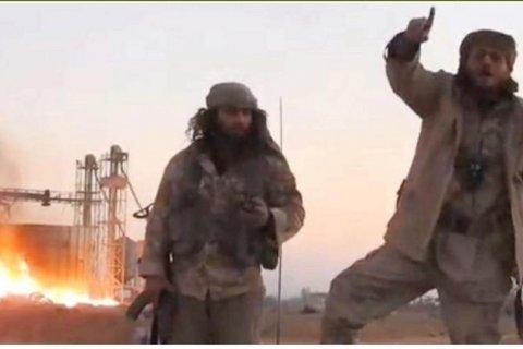 Иносми: Запад пытается спасти своих союзников-террористов