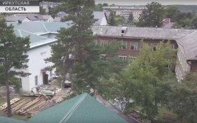 Первые дома для пострадавших от паводка в Тулуне уже построены