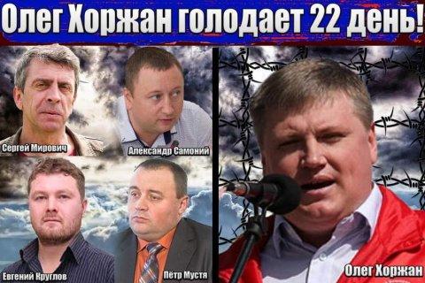 Свободу политическим заключенным Приднестровья! Заявление Центрального Комитета Приднестровской Коммунистической партии