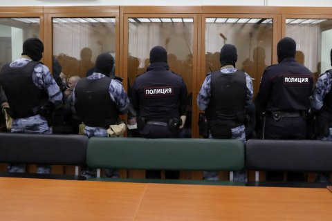 Счетная палата выявила нарушения у полиции и военных почти на 125 миллиардов рублей