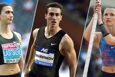 Российские легкоатлеты хотят массово сменить спортивное гражданство. Глава федерации развел руки и уволился