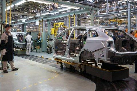 «АвтоВАЗ» приостановит производство на 3 недели