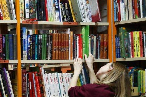 Издатели предупредили о подорожании книг на 20%