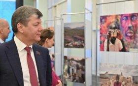 Дмитрий Новиков: Антикоммунизм и русофобия – преступления против человечества