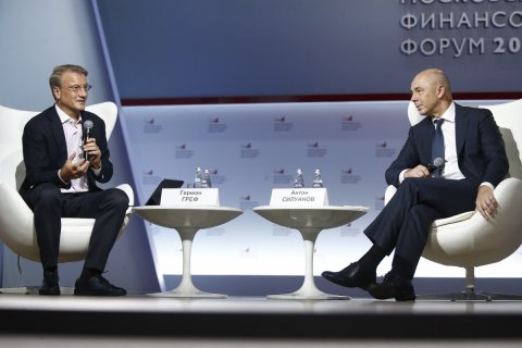 Либералы в правительстве поспорили, знают ли они о том, как добиться экономического роста в России