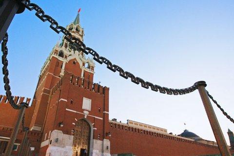 У тридцати российских губернаторов упал рейтинг доверия