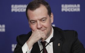 Счетная палата: Правительство Медведева провалило нацпроекты