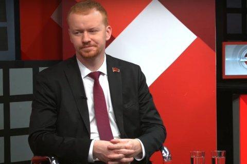 Денис Парфенов: «Единая Россия» нервничает