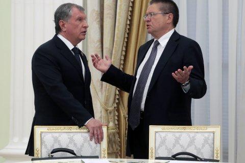 Улюкаев обвинил Сечина во лжи и оговоре