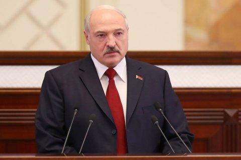 Лукашенко обвинил Москву в обмане с ценами на газ