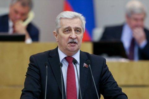 Депутаты фракции КПРФ в Госдуме усомнились в способности правительства контролировать цены на лекарства