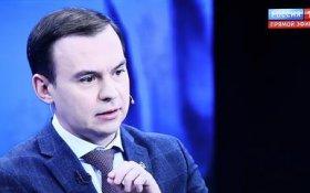 Юрий Афонин: Газопроводы не должны становиться национальной идеей России