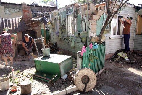 В Донбассе договорились о бессрочном перемирии