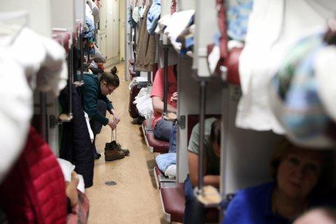 В России появятся поезда для бедных
