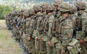 Польская армия потерпела поражение от России за 5 дней