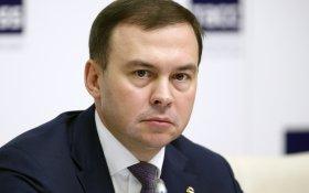 Юрий Афонин назвал «смехотворными» рассуждения судьи КС о «незаконности СССР»