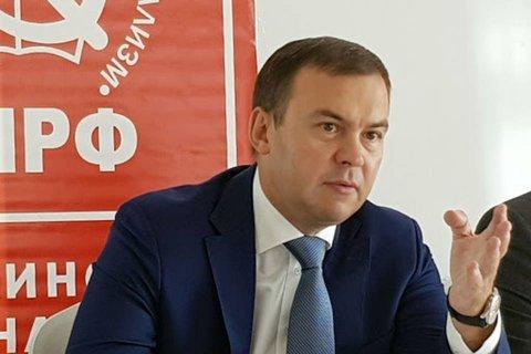 Юрий Афонин: Объединение народно-патриотических сил вокруг КПРФ уже сложилось