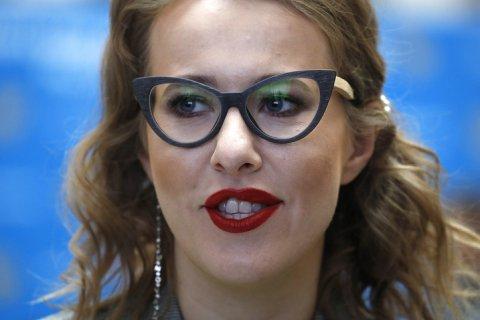 Доходы «обычной гламурной дивы» Ксении Собчак в 3 раза превысили доходы «олигарха» Павла Грудинина