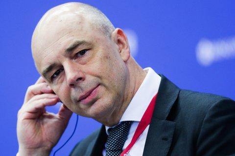 Силуанов назвал случайностью совпадение начала пенсионной реформы и ЧМ-2018