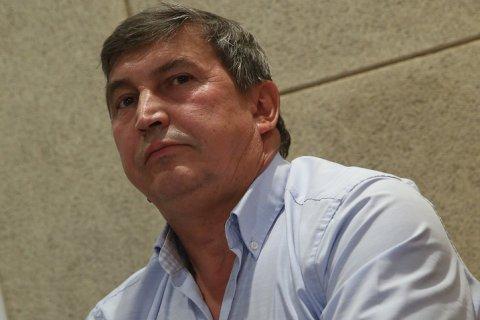КПРФ выдвинула зампредседателя Мособлдумы Черемисова кандидатом в губернаторы Подмосковья