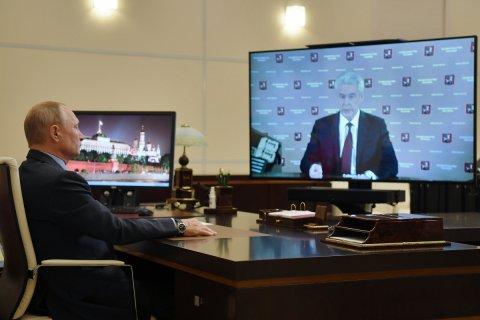 Журналистское расследование: Карантин в Москве отменили, чтобы улучшить результаты на голосовании по поправкам в Конституцию