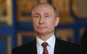 В КПРФ предсказали появление политических фигур, которые составят конкуренцию Владимиру Путину