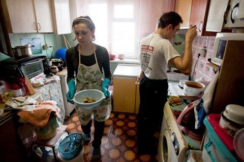 Способность россиян покупать еду снизилась за 10 лет до минимума