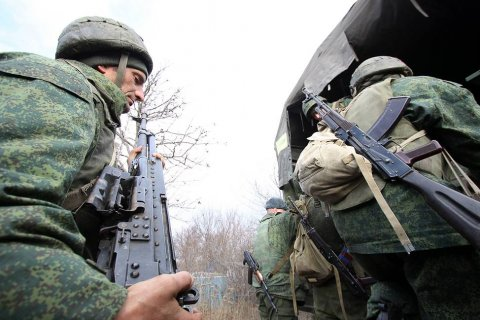 Военным ДНР разрешили открывать упреждающий огонь по ВСУ