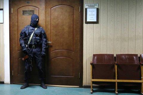 Арестованы высокопоставленные офицеры Росгвардии