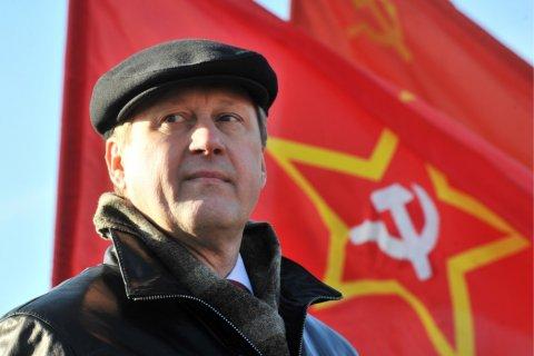 «Красный мэр» Новосибирска Анатолий Локоть готов участвовать в губернаторских выборах