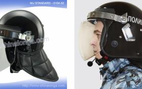 МВД три года покупало китайские шлемы под видом российской разработки