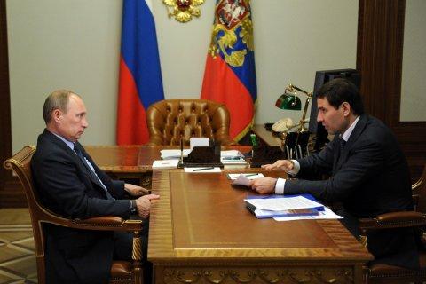 Бывшего главу Челябинской области Юревича заподозрили в получении взятки