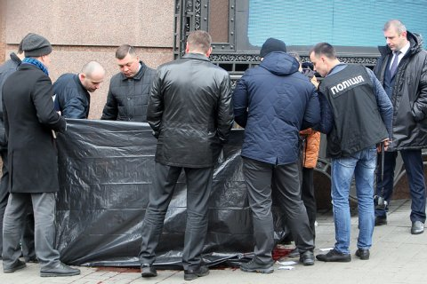 Генпрокуратура Украины назвала заказчика убийства Вороненкова