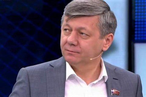 Дмитрий Новиков: «Лица заменив личинами... Читая предвыборную программу «Единой России»