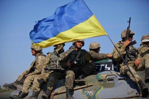 В Киеве приравняли силу российских войск в Донбассе к военной мощи НАТО