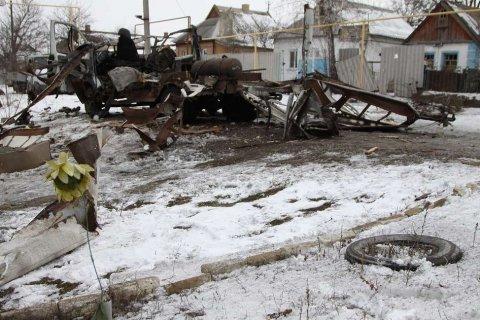 В ДНР сообщили о минометном обстреле со стороны ВС Украины по всем направлениям
