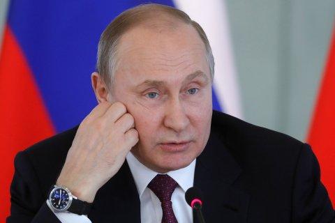 Опрос: После 18 лет правления Владимира Путина 90% россиян заявили о необходимости перемен в стране