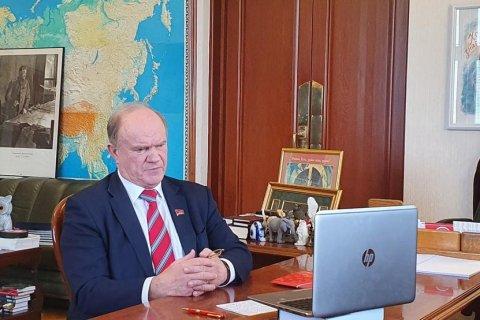Геннадий Зюганов: У нас есть уникальный советский опыт