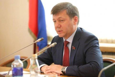 Новиков: разрушение монополии «Единой России» — единственное условие нормальной работы Госдумы