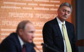 В Кремле не смогли объяснить, почему за 20 лет правления Путина все еще «сделано на живую нитку»