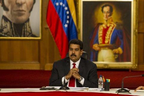 Мадуро приказал армии контролировать распределение еды и лекарств