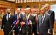 Геннадий Зюганов: Коммунисты проголосуют против курса, команды и кандидатуры Медведева
