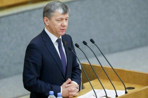 Дмитрий Новиков заявил о роли России в разрешении ливийского кризиса