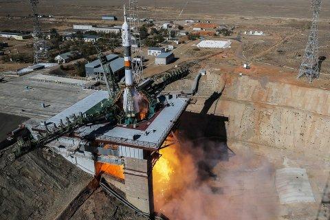 После аварии на «Союзе» не нашлось желающих застраховать следующий пуск ракеты на МКС