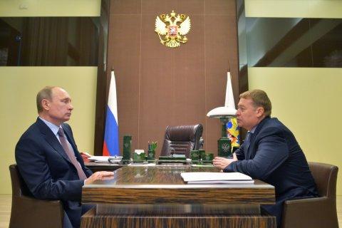 Суд приговорил бывшего главу Марий Эл Леонида Маркелова к 13 годам колонии и штрафу в 235 млн рублей