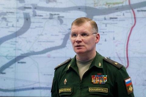 Россия предупредила США о жестком ответе на попытки обстрелов спецназа в Сирии