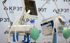 Завод «Ростеха» отзывает аппараты ИВЛ, из-за которых заживо сгорели пациенты